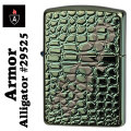 zippo Armor Alligator カメレオンコーティング#29525画像