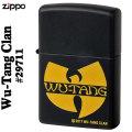 zippo(ジッポーライター) Wu-Tang Clan(ウータン・クラン)29711画像
