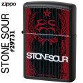 zippo(ジッポーライター) STONE SOUR(ストーンサワー)画像