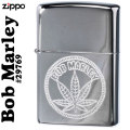 zippo(ジッポーライター) Bob Marley画像