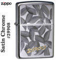 zippo(ジッポーライター) Zippo Price Fighter2019 #29908 Satin Chrome画像