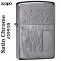 zippo(ジッポーライター) Zippo Price Fighter2019  #29910 Satin Chrome画像