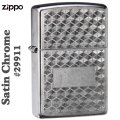 zippo(ジッポーライター) Zippo Price Fighter2019 #29911 Satin Chrome画像