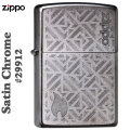zippo(ジッポーライター) Zippo Price Fighter2019 #29912 Satin Chrome画像