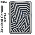 zippo(ジッポーライター) Zippo Price Fighter2019 #29914 Brushed Chrome画像
