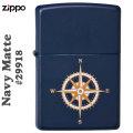 zippo(ジッポーライター) Zippo Price Fighter2019 #29918 Navy Matte画像