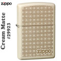 zippo(ジッポーライター) Zippo Price Fighter2019 #29923 White Matte画像