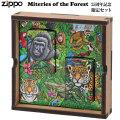 zippo(ジッポーライター)  ミステリーフォレスト 25周年記念限定セット画像
