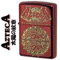 zippo(ジッポーライター)アステカ-太陽の紋章- AZTECA パチスロ画像