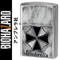 zippo(ジッポーライター) バイオハザード アンブレラ社 Umbrella画像