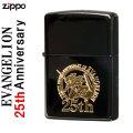 IPPO/エヴァンゲリオン 25th Anniversary ブラック&ゴールド シリアルナンバー入り画像