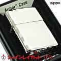zippo(ジッポーライター)アーマー シャインレイカット プラチナ画像