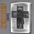 zippo(ジッポーライター)Xerosen Cross ゼロセン 画像
