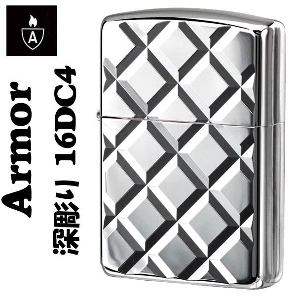 ZIPPO アーマー ジッポライター 16DC4画像