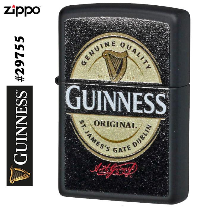 Guinness(ギネス)Black Matte画像