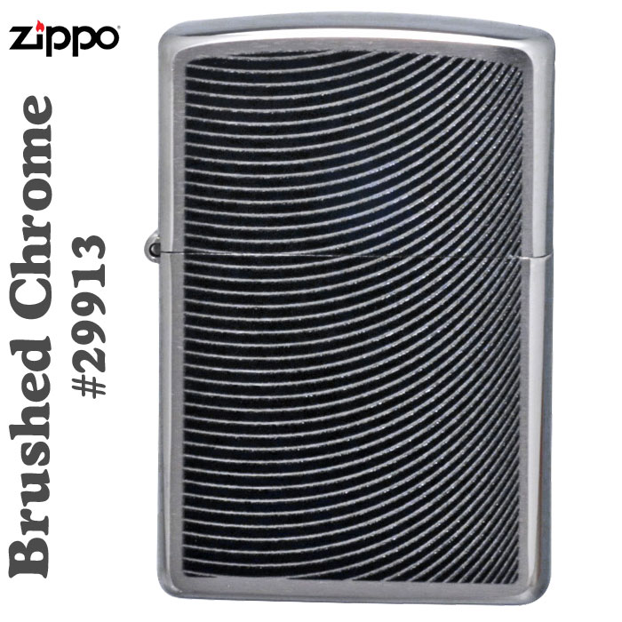 zippo(ジッポーライター) Zippo Price Fighter2019 #29913 Brushed Chrome画像