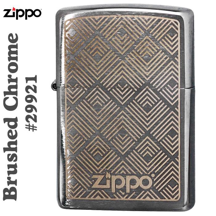 zippo(ジzippo(ジッポーライター) Zippo Price Fighter2019 #29921 Brushed Chrome画像