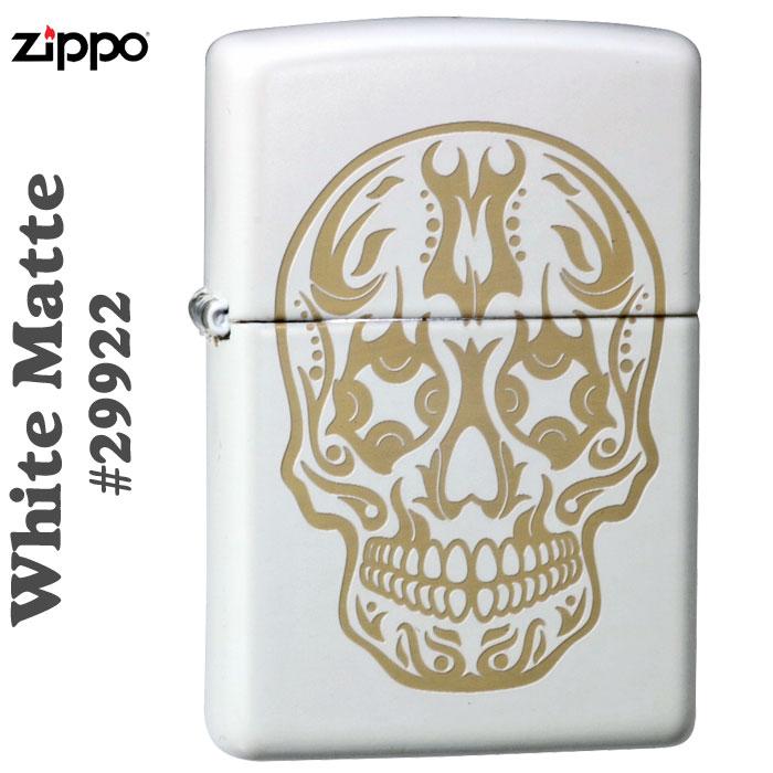 zippo(ジッポーライター) Zippo Price Fighter2019 #29922 White Matte画像