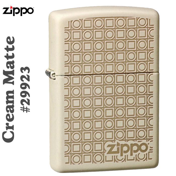 zippo(ジッポーライター) Zippo Price Fighter2019 #29923 White Matte画像