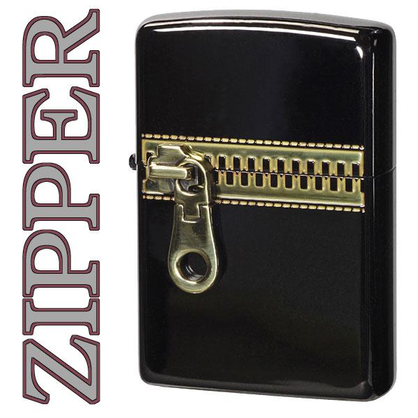 ZIPPO(ジッポーライター) ジッパージッポーイオンブラック画像