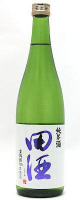 田酒 純米酒70 古城錦 720ml