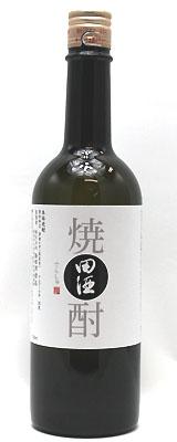 田酒  本格焼酎 30度  720ml