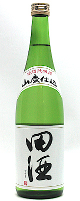 田酒 特別純米 山廃仕込 720ml