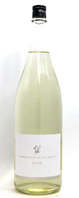 陸奥八仙 V1116ワイン酵母仕込み 1800ml