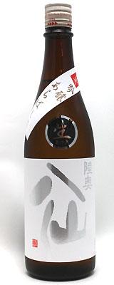 八仙 吟醸 あらばしり 生原酒 720ml