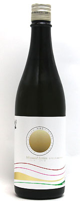 陸奥八仙 ミクシードシリーズ イノセンス-innocence-足立の酒 720ml