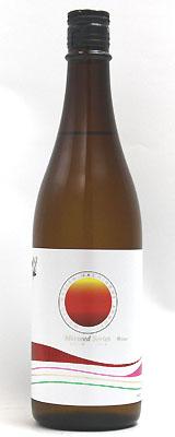 陸奥八仙 ミクシードシリーズ 燗-kan- 木村の酒 720ml