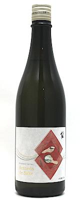 陸奥八仙 ミクシードシリーズ Accords de Sake -食中酒- 720ml