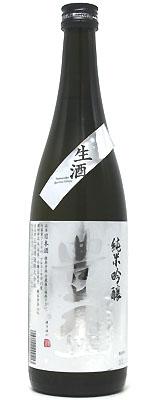 豊盃 純米吟醸 豊盃米 Winter 生酒 720ml