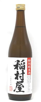 稲村屋 特別純米720ml