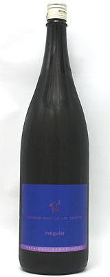 陸奥八仙 irregular(イレギュラー) 1800ml