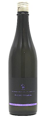 陸奥八仙 貴醸酒 PREMIUM 720ml
