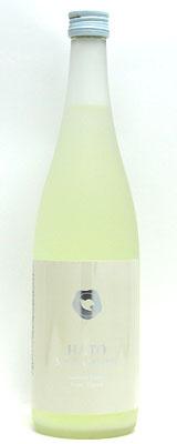 鳩正宗 純米吟醸ワイン酵母仕込み うすにごり生酒 720ml
