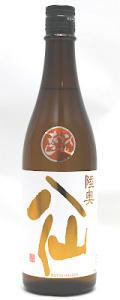 陸奥八仙 オレンジラベル 純米吟醸 ひやおろし 720ml