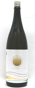 陸奥八仙 ミクシードシリーズ イノセンス-innocence-足立の酒 1800ml