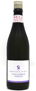 陸奥八仙 貴醸酒 PREMIUM SPARKLING 720ml