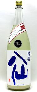 陸奥八仙 ヌーボーにごり酒 1800ml