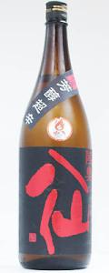 陸奥八仙 芳醇超辛 純米酒1800ml