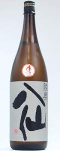 陸奥八仙 黒ラベル純米吟醸1800ml