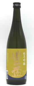豊盃 純米吟醸 月秋 720ml