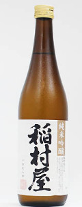 稲村屋 純米吟醸720ml