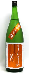 まんさくの花 巡米酒70 秋田酒こまち 30BY  1800ml