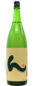 豊盃 ん 純米酒 1800ml