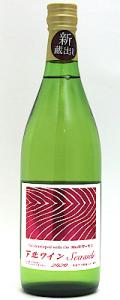 下北ワイン Seaside(シーサイド) 720ml