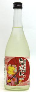 楯野川 純米大吟醸 たてにゃん vol.7 720ml