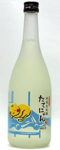 楯野川 純米大吟醸 たてにゃん vol.8 720ml